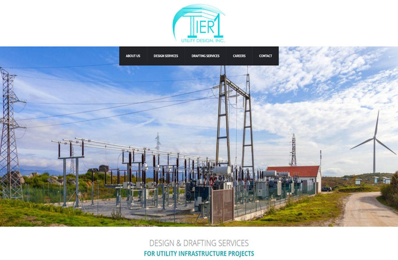 Tier 1 Utility Design