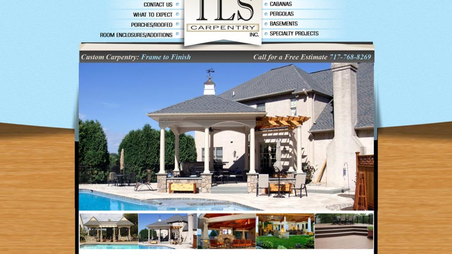 TLS Carpentry