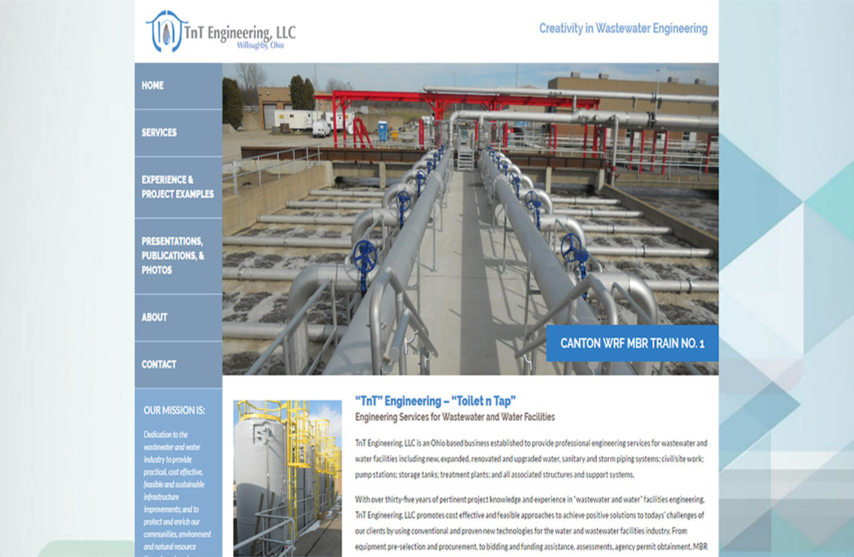 TNT Engineering LLC