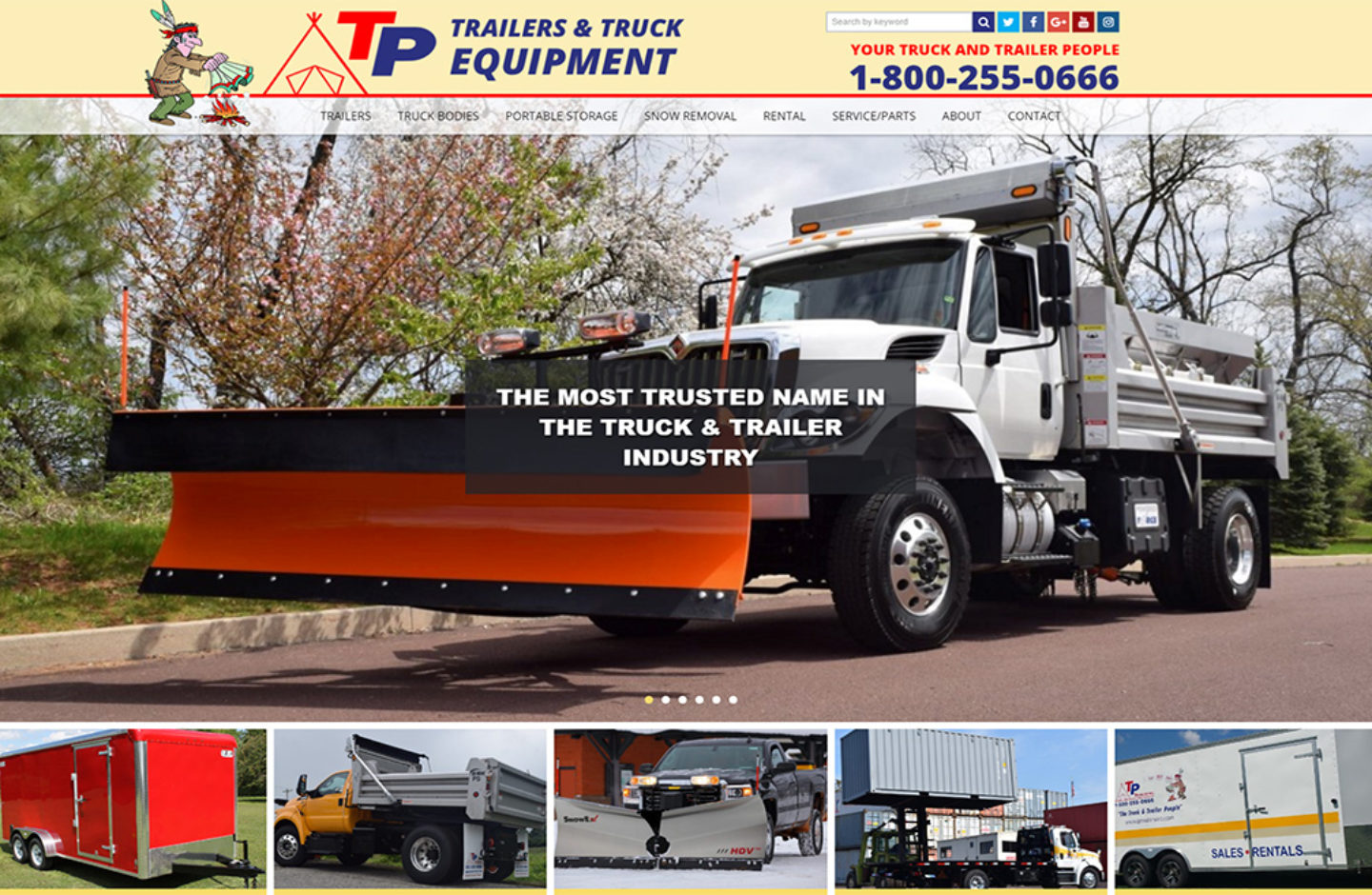 TP Trailers
