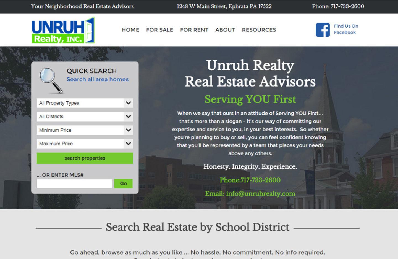 Unruh Realty