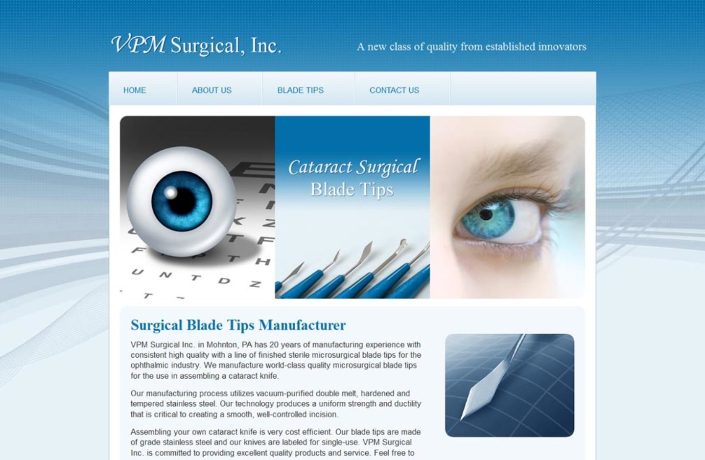 VPM Surgical