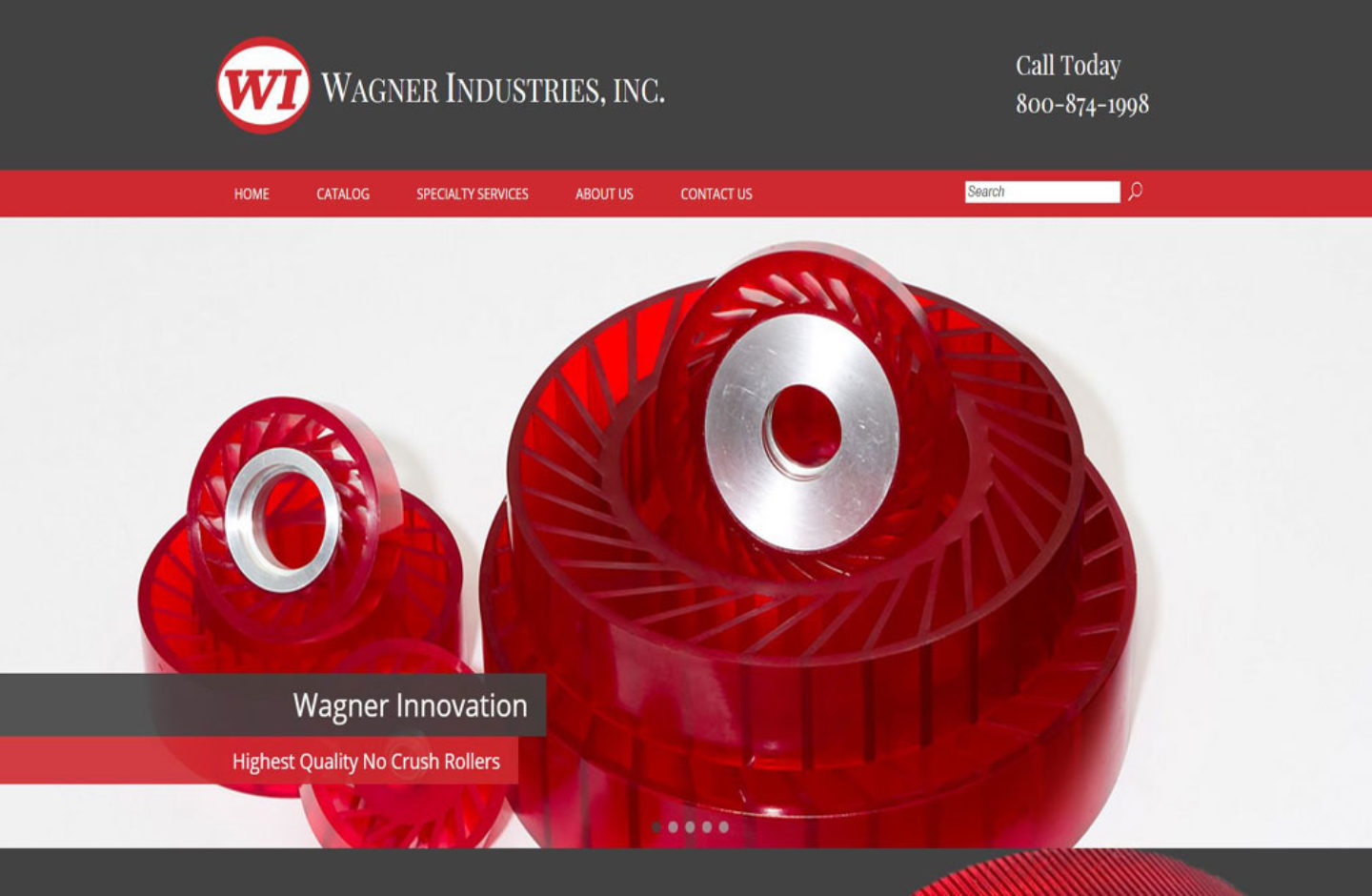Wagner Industries
