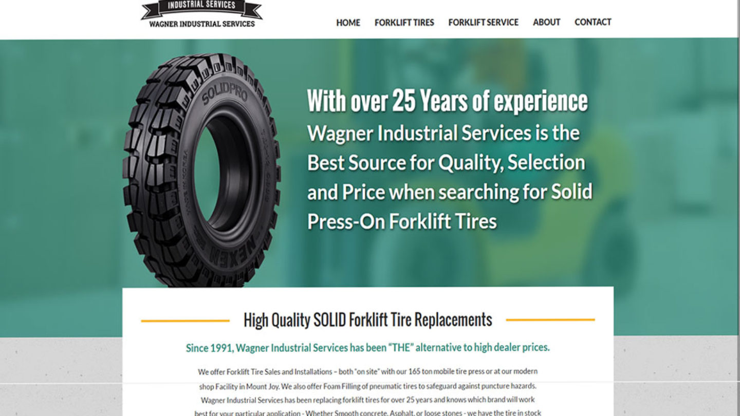 Wagner Industrial Services
