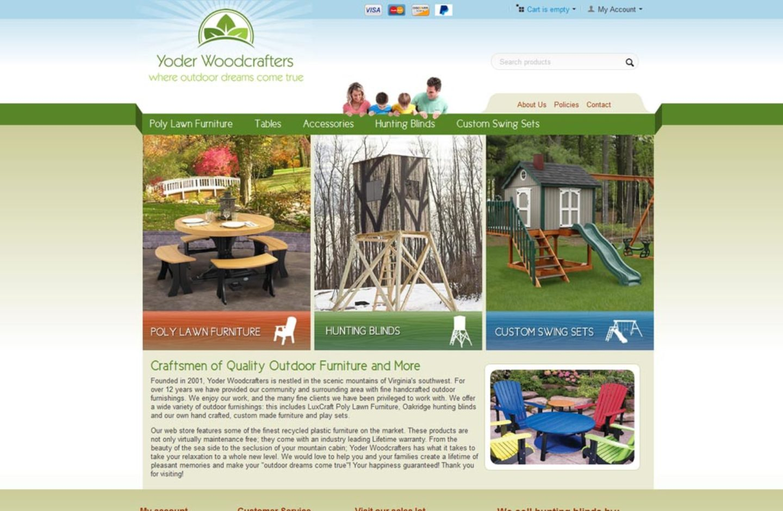 Web Design Examples Modern Website Gallery Webtek