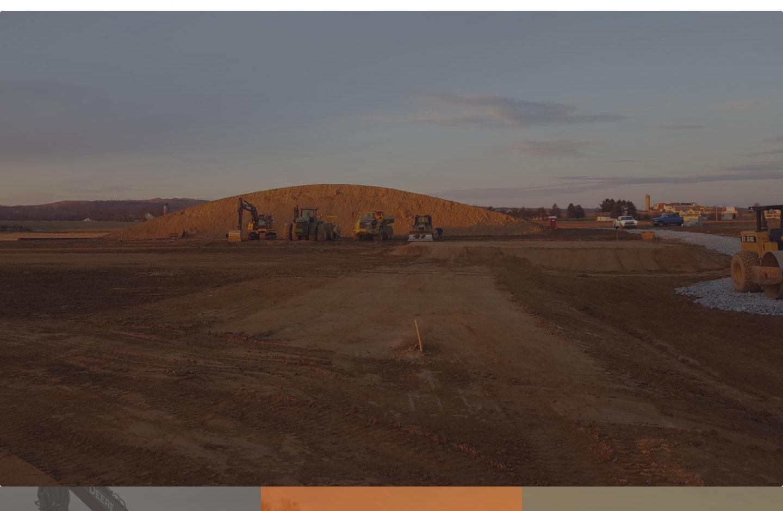 Double Barrel Excavating
