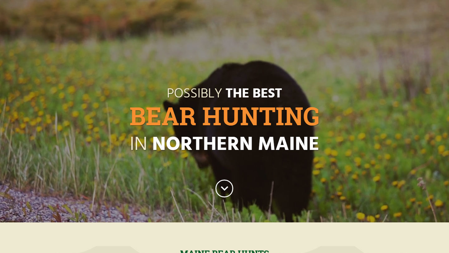 Northern Hideaway Outfitters
