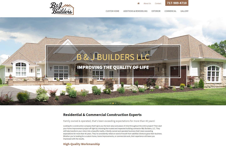 B&J Builders
