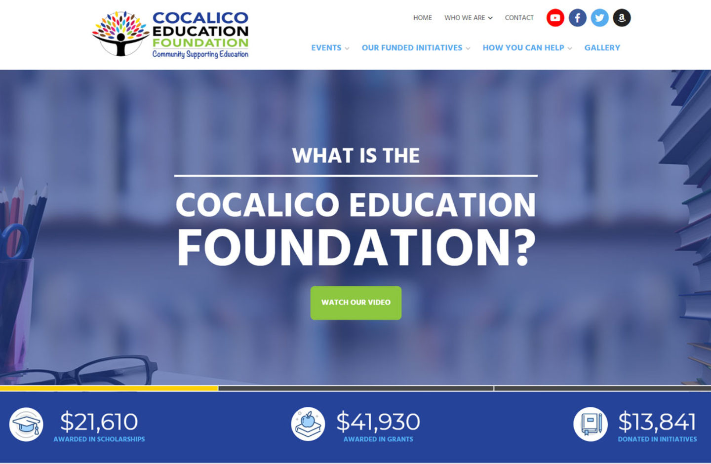 Cocalico Education Foundation