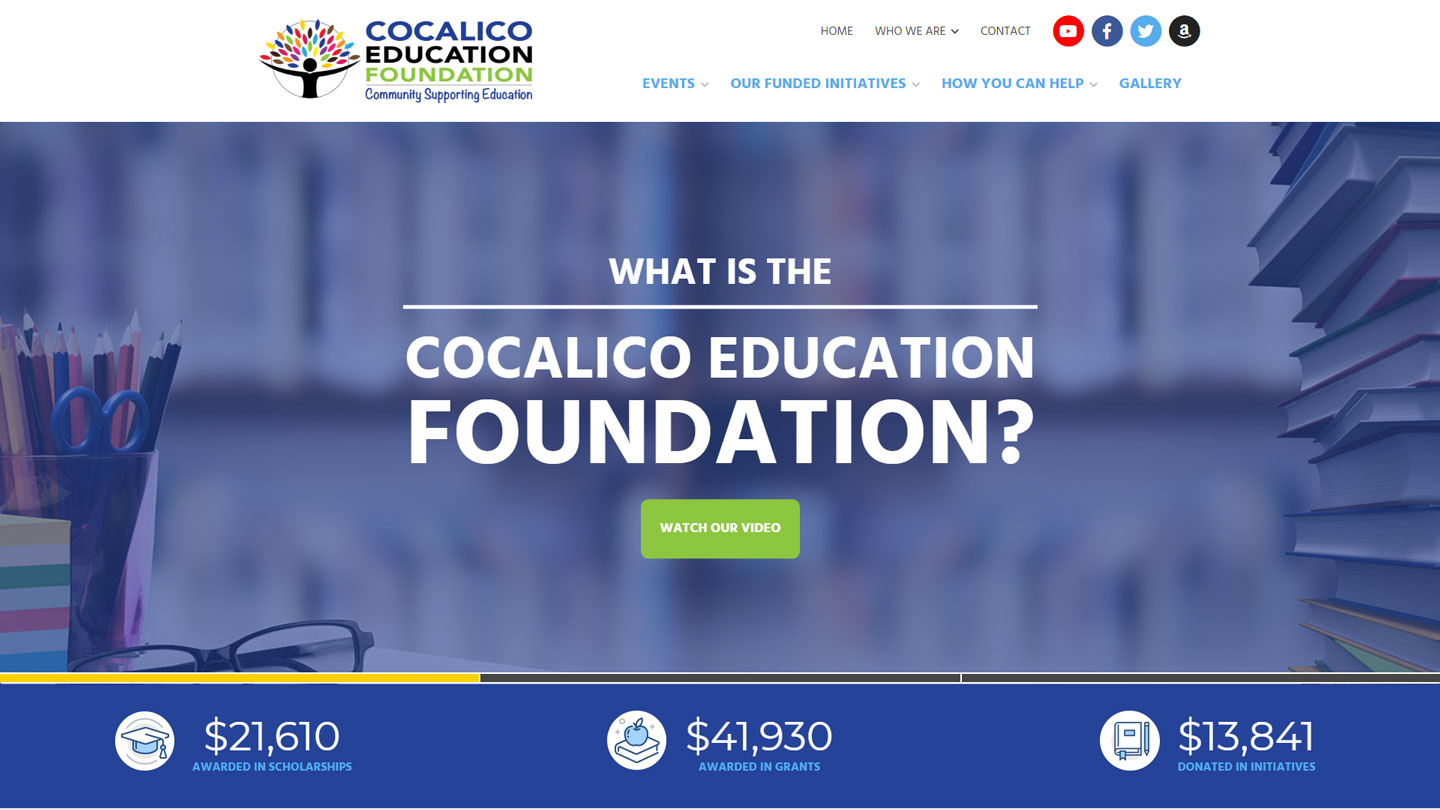 cocalico-education-foundation