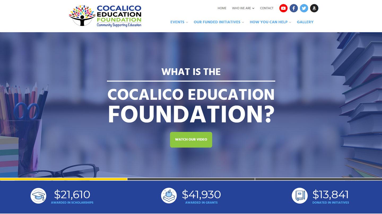 Cocalico Education Foundation