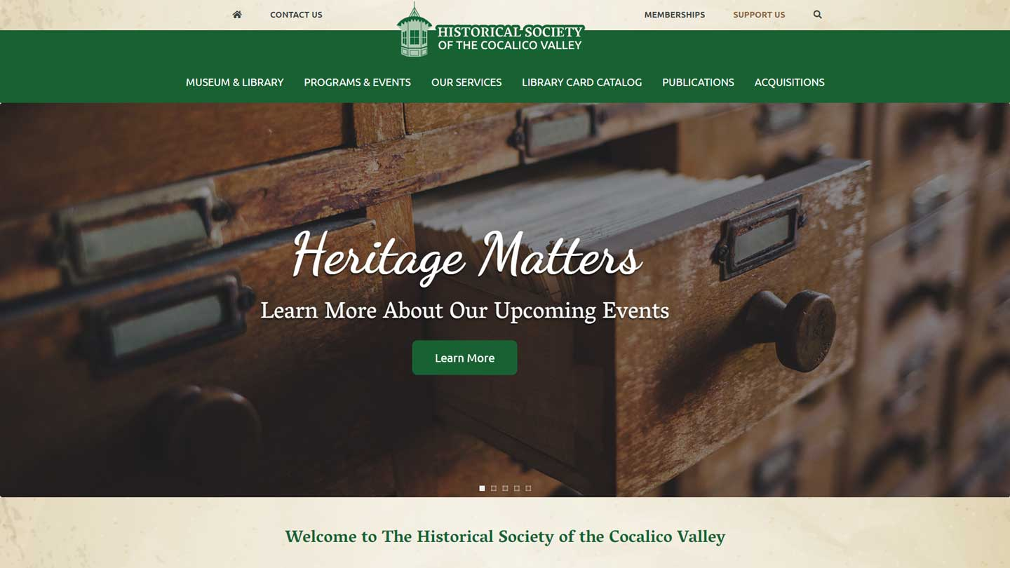 Historical Society of Cocalico Valley