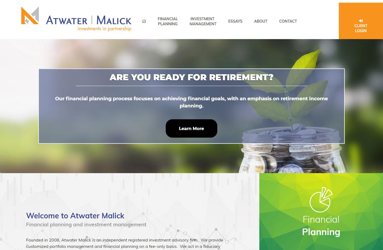 Atwater Malick