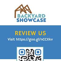Backyard Showcase