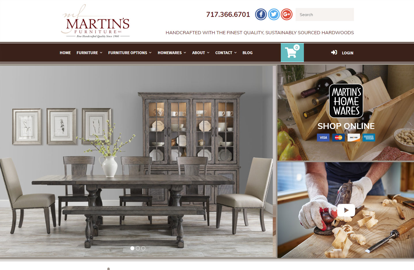 Martin S Furniture