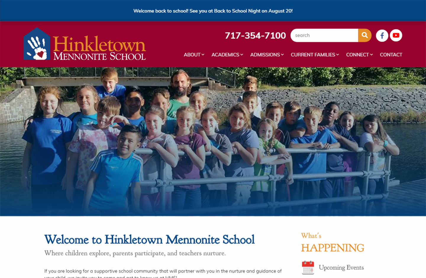 Hinkletown Mennonite School
