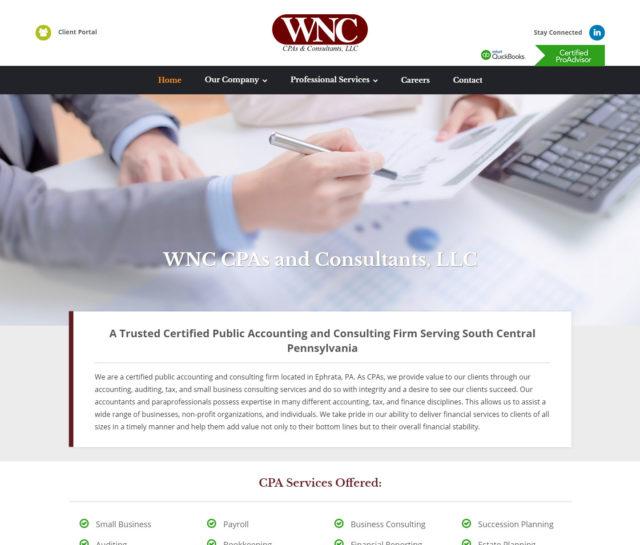 Weinhold Nickel & Company, LLP