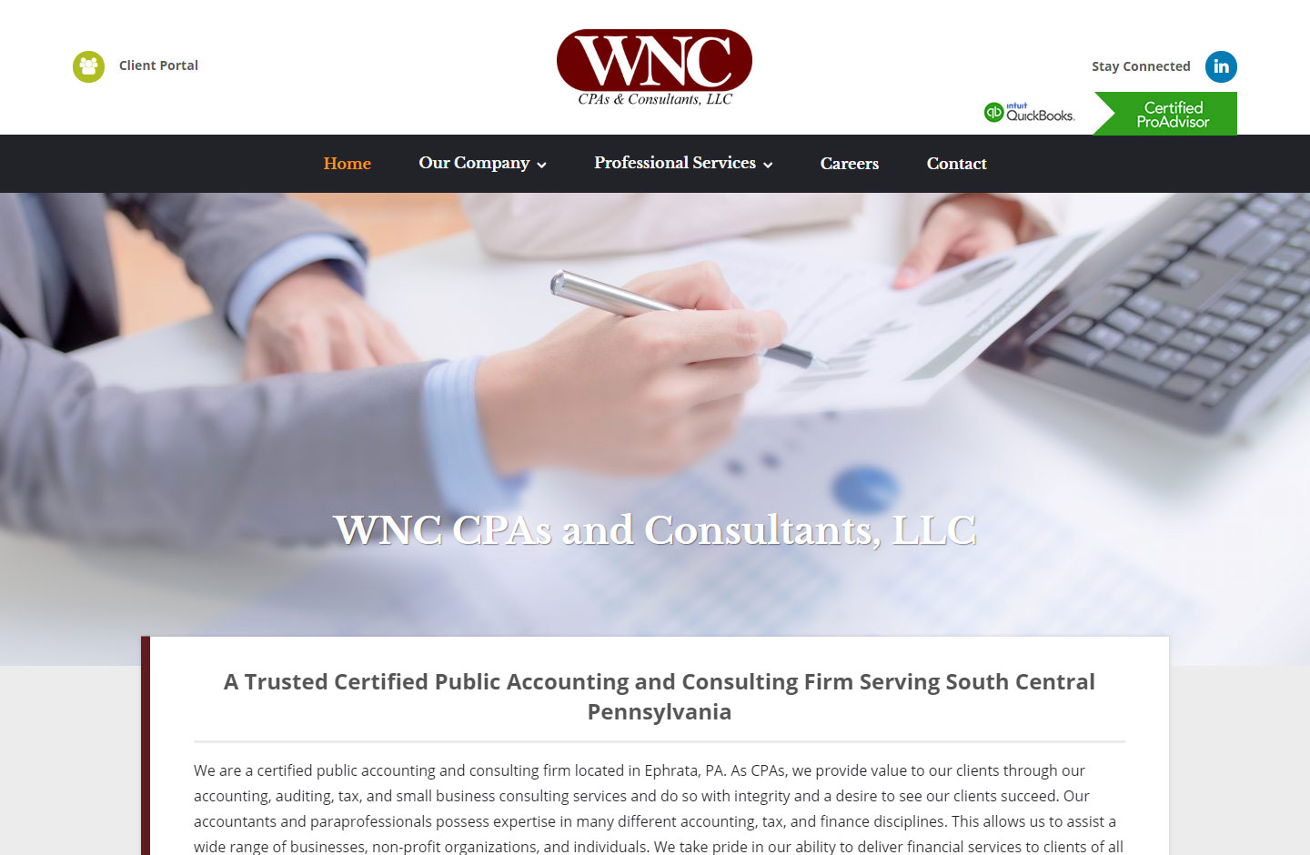 Weinhold Nickel & Company, LLC