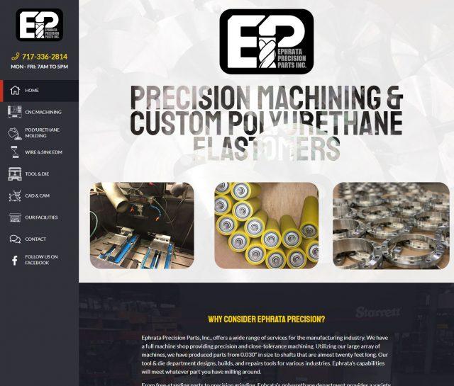Ephrata Precision Parts