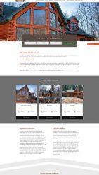 Gingrich Log Home Builders