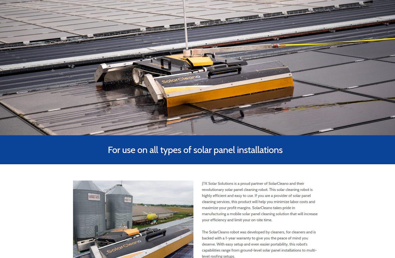 JTK Solar Solutions