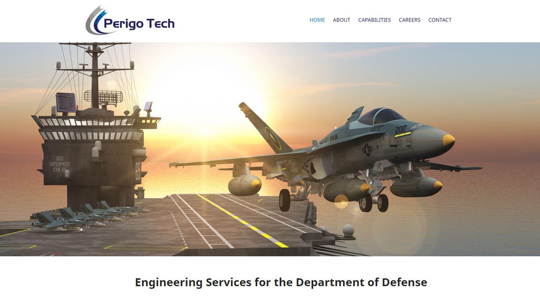 Perigo Tech