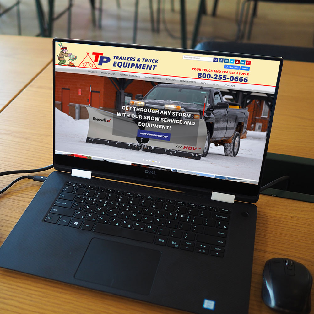 tp trailers case study