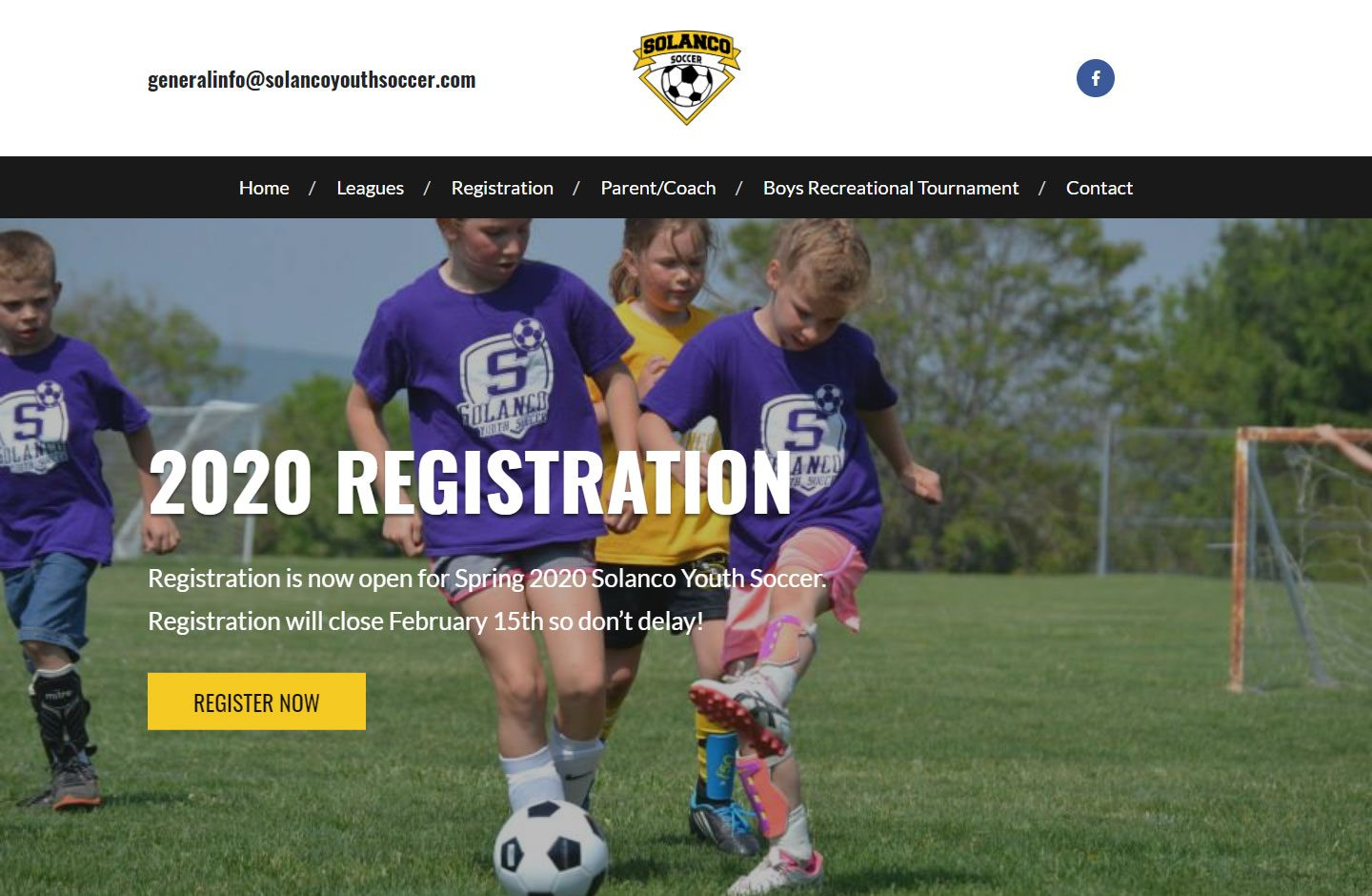 Solanco Youth Soccer