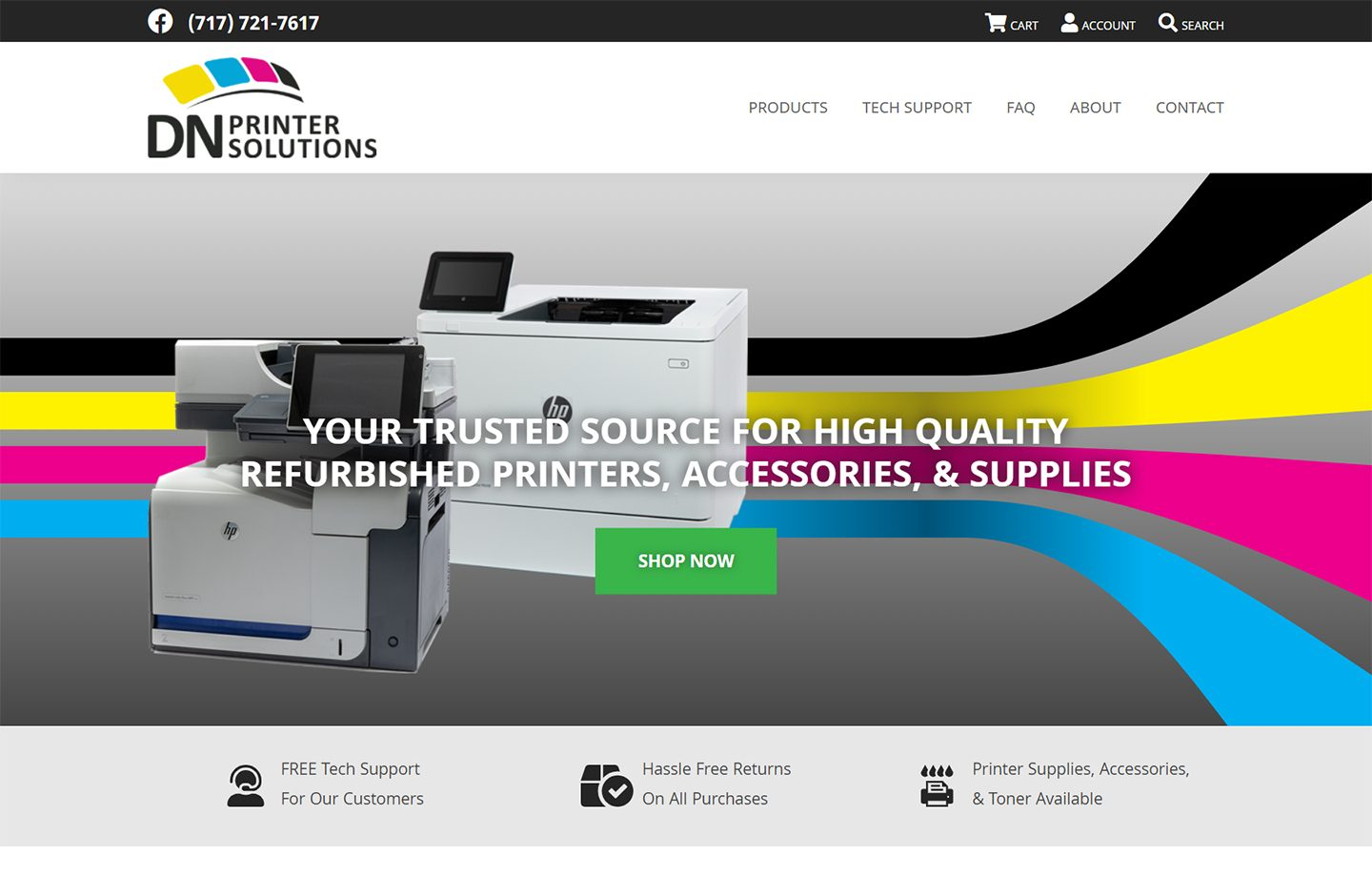 DN Printer Solutions
