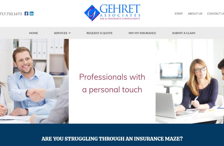 Gehret Associates
