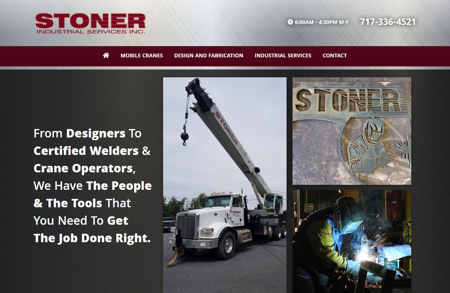 Stoner Industrial Services