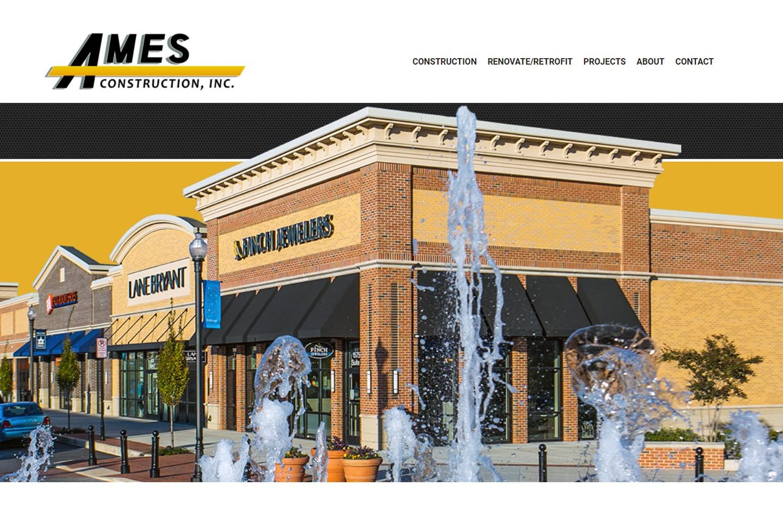 Ames Construction, Inc.