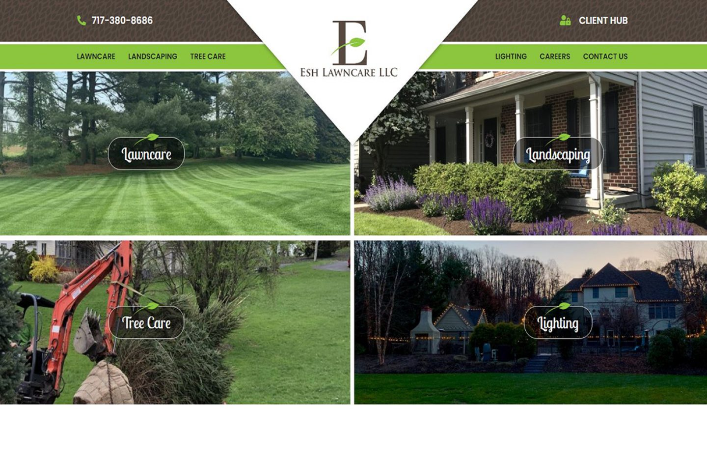 Esh Lawncare