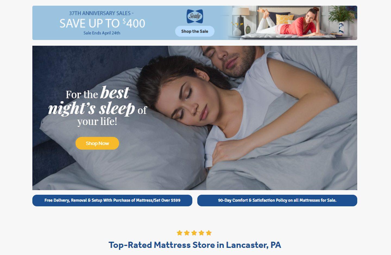 Lancaster Mattress Company