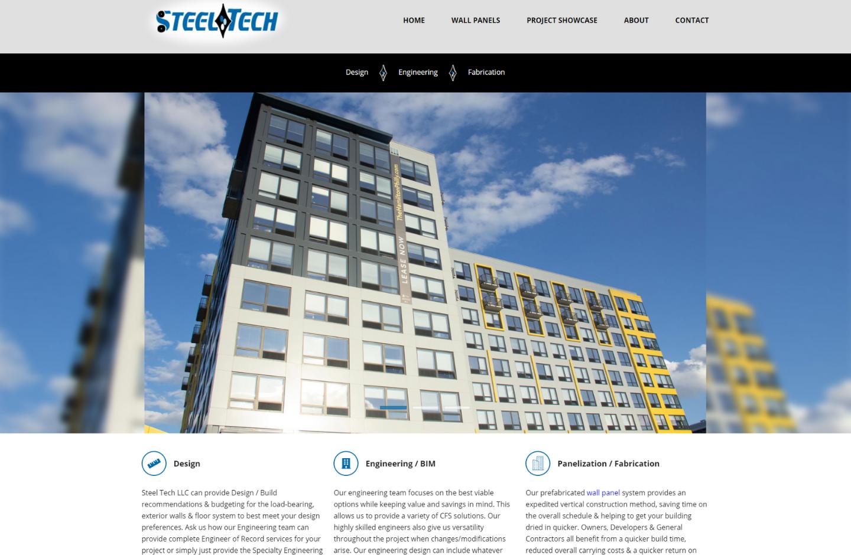 Steel Tech