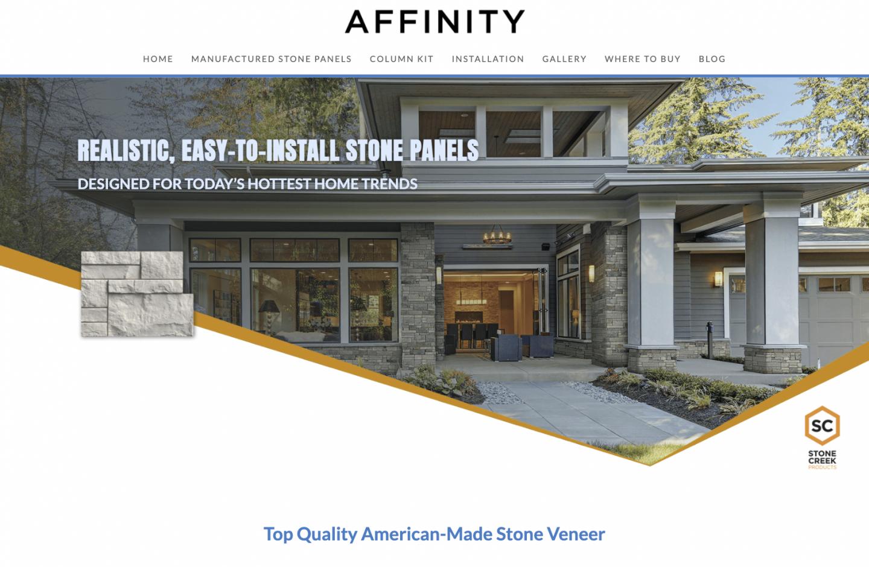 Affinity Stone