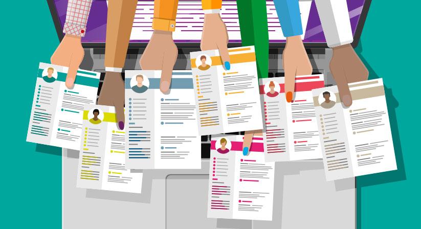 digital recruitment methods