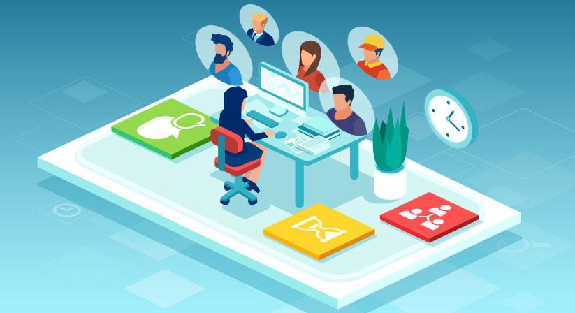 Digital Recruitment Strategies Perfect for 2021