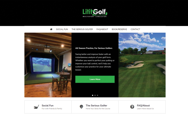 Lititz Golf