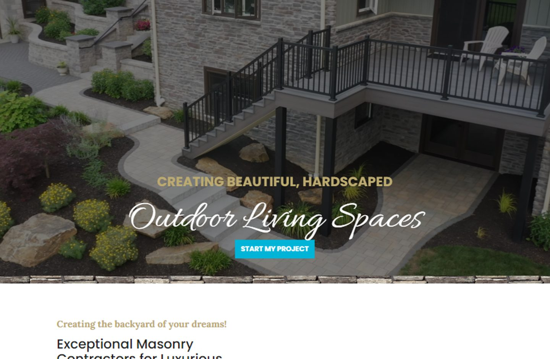 Smucker's Hardscaping LLC