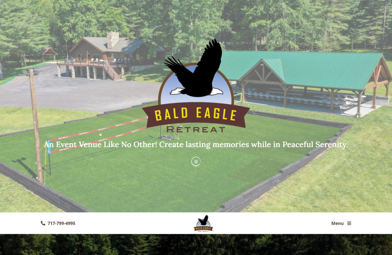 Bald Eagle Retreat